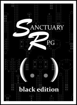SanctuaryRPG: Black Edition - wersja cyfrowa