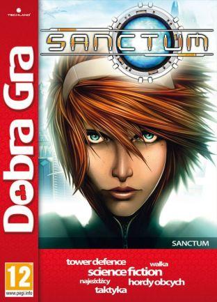 Sanctum - wersja cyfrowa