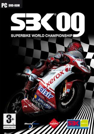SBK 09 - wersja cyfrowa