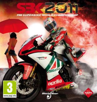 SBK 2011 - wersja cyfrowa