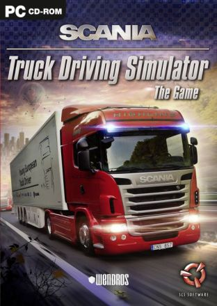 Scania Truck Driving Simulator - wersja cyfrowa
