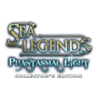 Sea Legends: Phantasmal Lights - Collectors Edition - wersja cyfrowa