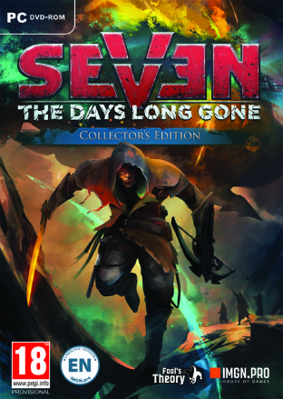 Seven: The Days Long Gone - Edycja Kolekcjonerska - wersja cyfrowa