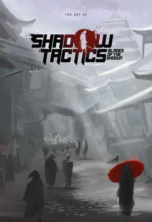 Shadow Tactics: Blades of the Shogun - Artbook & Strategy Guide - DLC