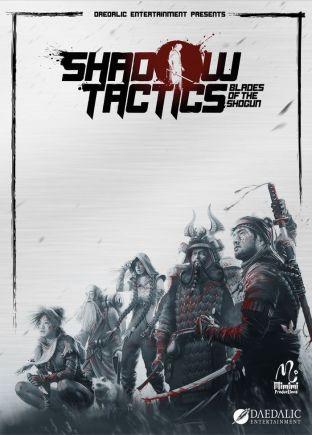 Shadow Tactics: Blades of the Shogun - wersja cyfrowa
