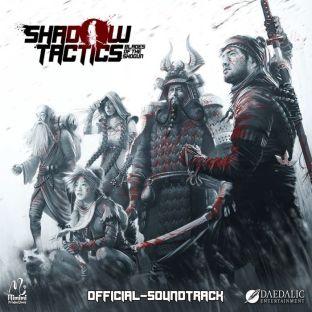 Shadow Tactics: Blades of the Shogun - Soundtrack - DLC