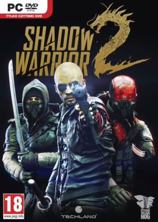 Shadow Warrior 2 - wersja cyfrowa