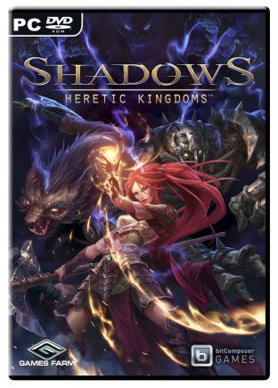 Shadows: Heretic Kingdoms - wersja cyfrowa