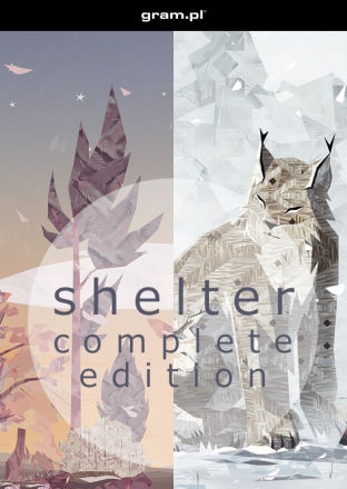 Shelter Complete Edition - wersja cyfrowa