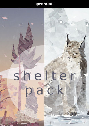 Shelter Pack Heart Edition - wersja cyfrowa