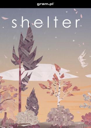 Shelter - wersja cyfrowa