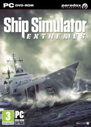 Ship Simulator Extremes - wersja cyfrowa