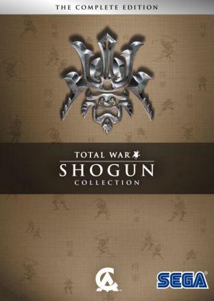 Shogun Total War - Collection - wersja cyfrowa
