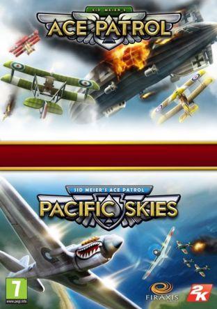 Sid Meier's Ace Patrol Bundle - wersja cyfrowa