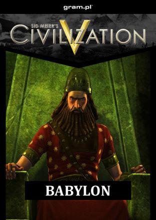 Sid Meiers Civilization V: Babylon (Nebuchadnezzar II) DLC MAC