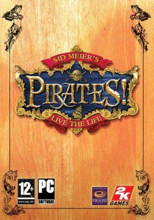 Sid Meier's Pirates! - wersja cyfrowa