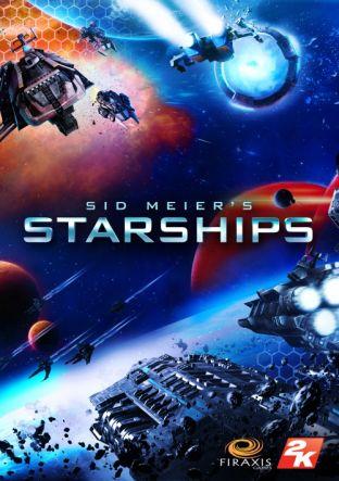Sid Meiers Starships - wersja cyfrowa
