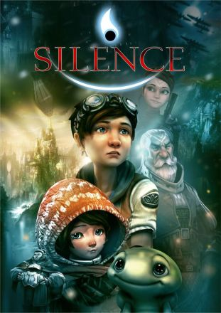 Silence - wersja cyfrowa