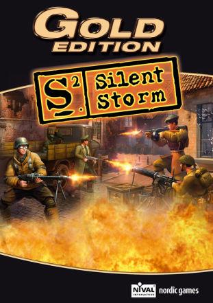 Silent Storm Gold Edition - wersja cyfrowa