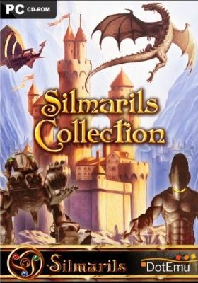 Silmarils Collection - wersja cyfrowa