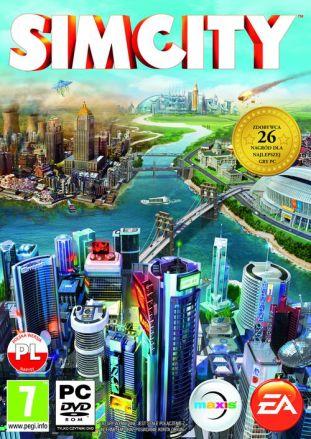 SimCity - wersja cyfrowa