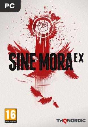 Sine Mora EX - wersja cyfrowa
