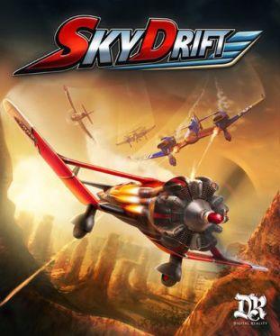 SkyDrift - wersja cyfrowa