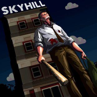 Skyhill - wersja cyfrowa