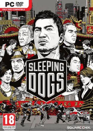 Sleeping Dogs DLC Collection - wersja cyfrowa