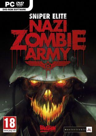 Sniper Elite: Nazi Zombie Army - wersja cyfrowa