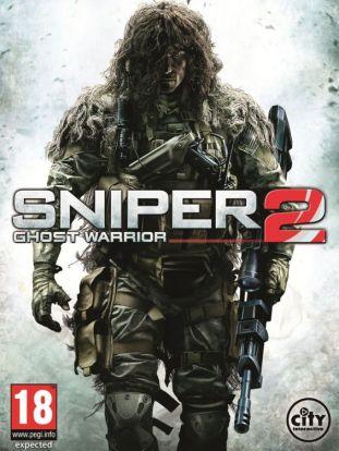 Sniper Ghost Warrior 2: Siberian Strike - wersja cyfrowa