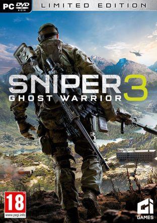 Sniper: Ghost Warrior 3 - wersja cyfrowa