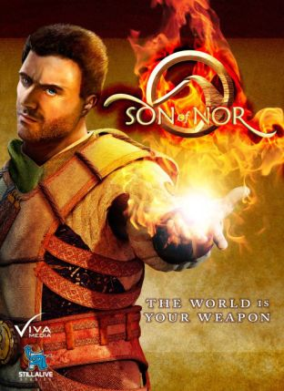 Son of Nor Gold Edition (PC/MAC/LX) - wersja cyfrowa