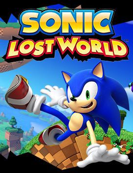 Sonic Lost World - wersja cyfrowa