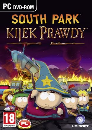 South Park: The Stick of Truth - Samurai Spaceman Pack - DLC