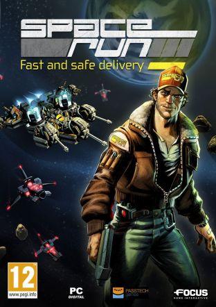 Space Run - wersja cyfrowa