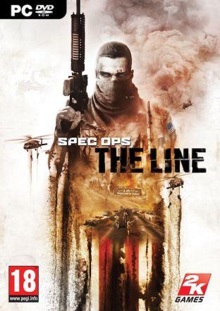 Spec Ops: The Line - wersja cyfrowa