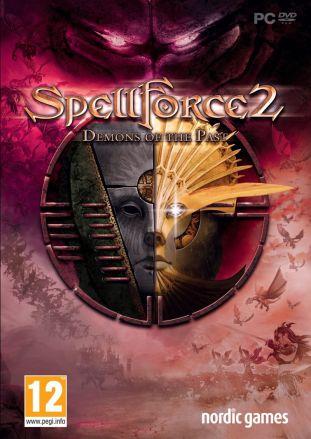 SpellForce 2: Demons Of The Past - wersja cyfrowa