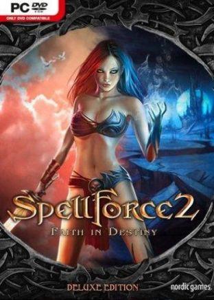 SpellForce 2: Faith in Destiny - Digital Deluxe Edition