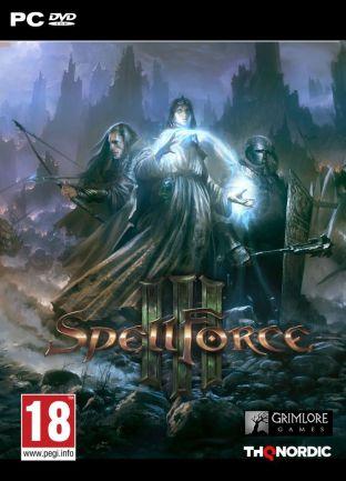 SpellForce 3 - wersja cyfrowa