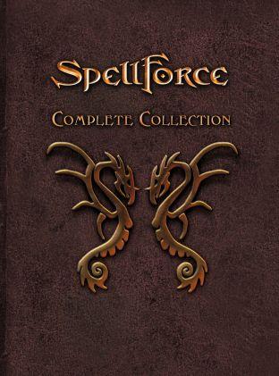 SpellForce Complete Pack - wersja cyfrowa
