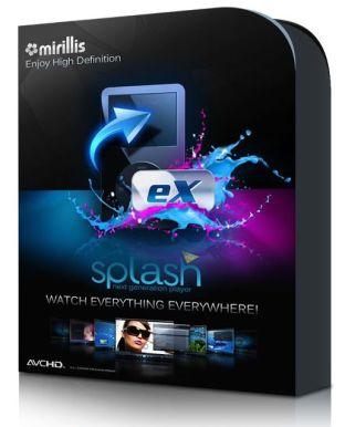 Splash PRO EX - wersja cyfrowa