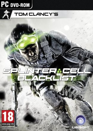 Splinter Cell: Blacklist - Digital Deluxe Edition - wersja cyfrowa
