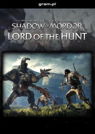 Śródziemie: Cień Mordoru: Król Polowania - DLC