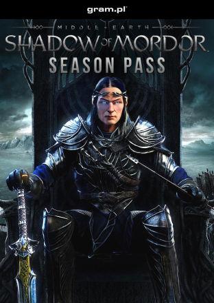 Śródziemie: Cień Mordoru - Season Pass