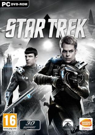 Star Trek - wersja cyfrowa