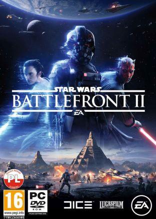 Star Wars: Battlefront II (2017) - wersja cyfrowa