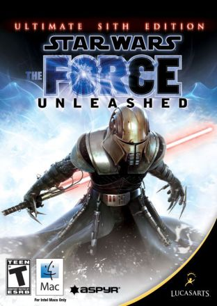 Star Wars: The Force Unleashed - Ultimate Sith Edition (MAC) - wersja cyfrowa