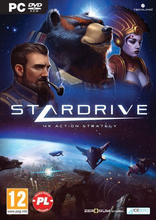 StarDrive - wersja cyfrowa