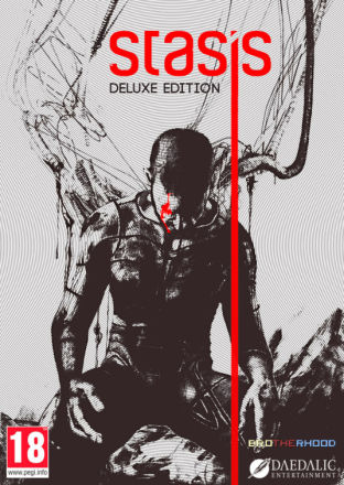 Stasis Deluxe Edition - wersja cyfrowa